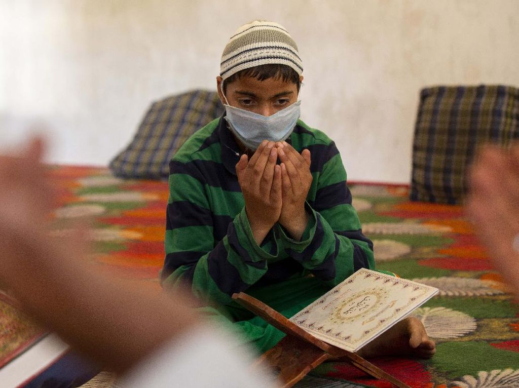 Doa Sebelum Belajar agar Lebih Mudah Memahami Pelajaran