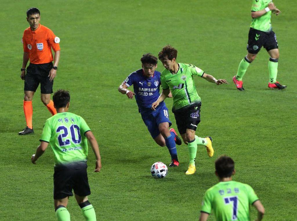 PSSI Berharap Shopee Liga 1 Bisa Mengikuti Jejak K-League