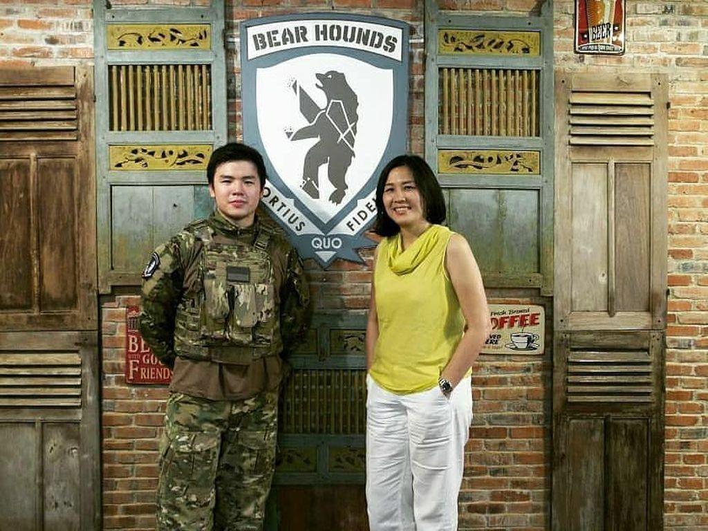 Veronica Tan Bisnis Daging hingga Fakta Kelelawar Raksasa