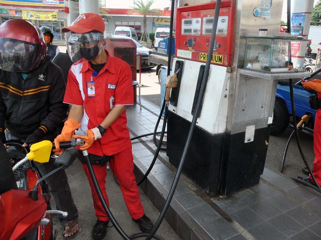 Penyaluran BBM Penugasan Diramal Tak Capai Target