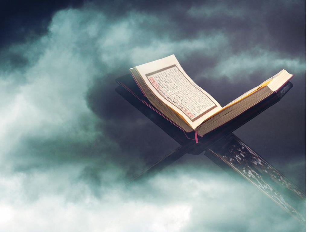 Al Quran Turun Pertama Kali Pada 17 Ramadhan, Berikut Sejarahnya!