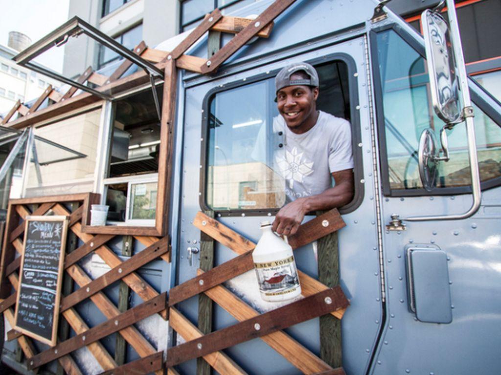 5 Restoran Populer di Amerika Ini Dikelola Oleh Mantan Napi