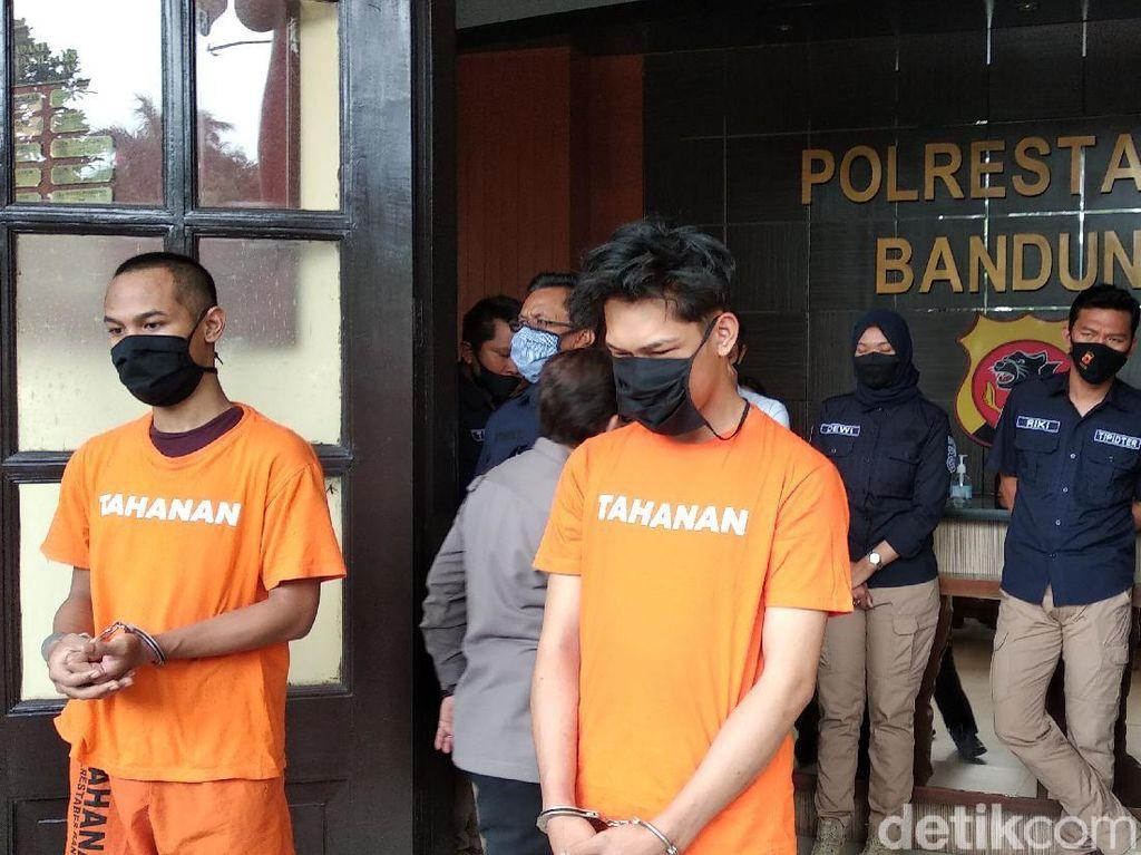 Ferdian Paleka cs Akan Ajukan Penangguhan Penahanan, Polisi: Silahkan!