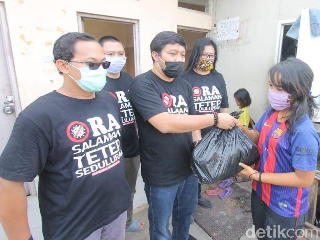 Yuk Intip Kompaknya Bertetangga di Semarang Lewat Lumbung Warga