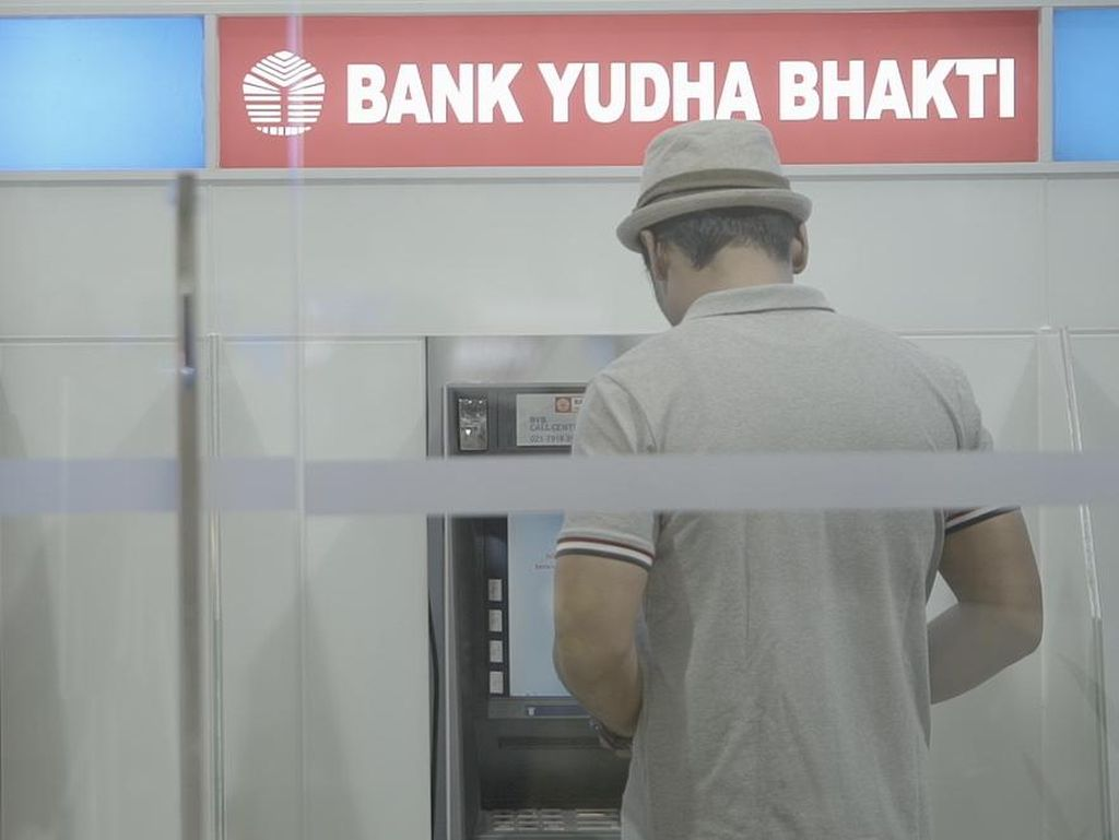 Bank Yudha Bhakti Kantongi Izin Efektif Right Issue dari OJK