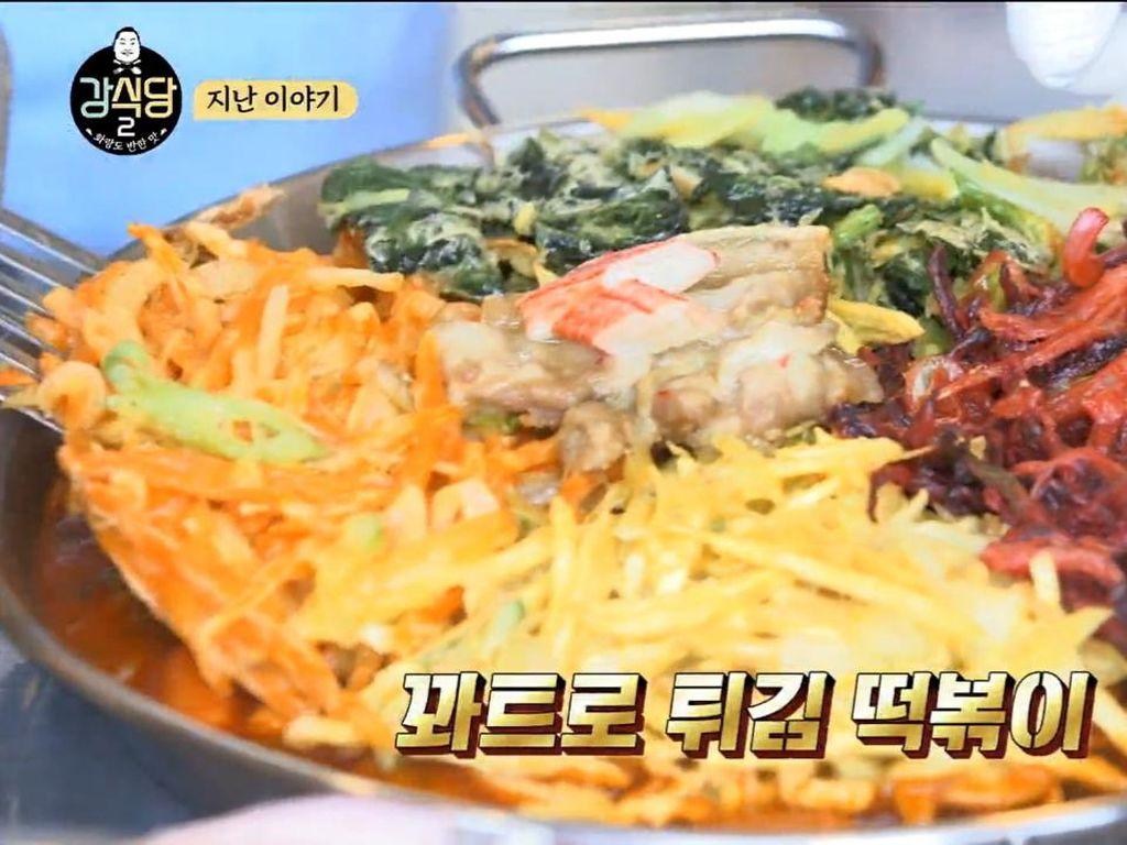 5 Makanan Enak dan Menggiurkan yang Hadir di Kangs Kitchen!