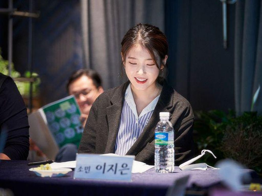 Dari Sutradara Extreme Job, Film Dream Park Seo Joon dan IU Mulai Syuting
