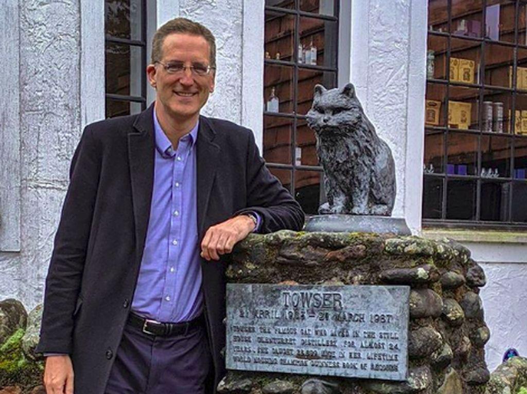 Towser, Kucing Pembunuh Tikus Terbaik di Dunia