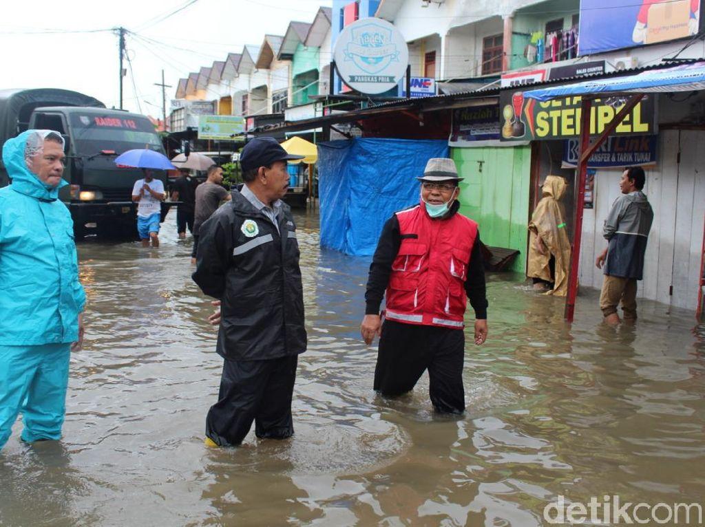 10 Daerah di Aceh Dilanda Banjir dalam Sepekan, 2 Bocah Tewas