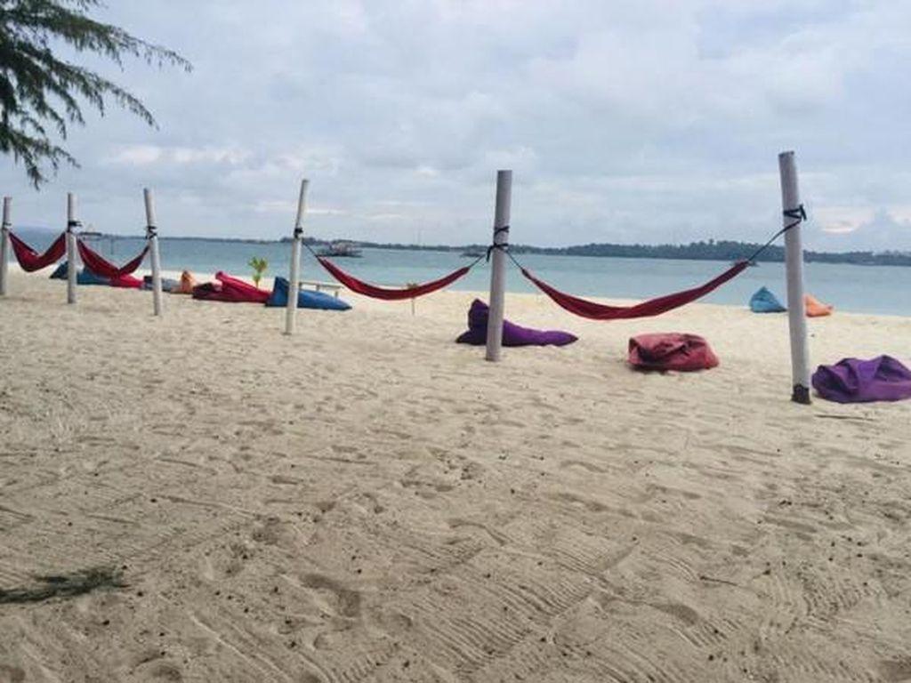 Ini Whitesand Island Bintan, Tahu?