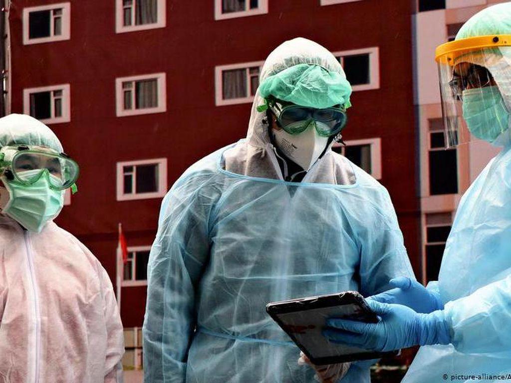 2 Bulan Lebih Bebas Kasus Lokal Corona, Ini Cara Taiwan Hadapi Pandemi