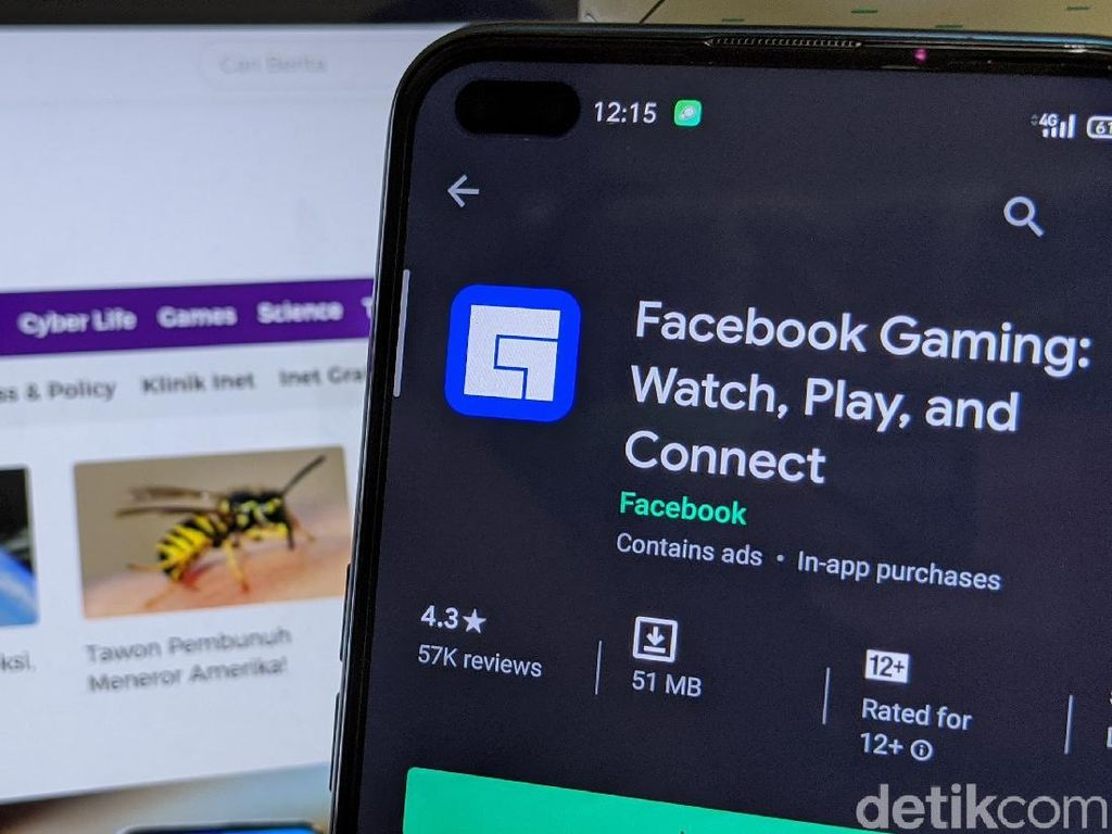 Microsoft Tutup Platform Streaming Game Mixer