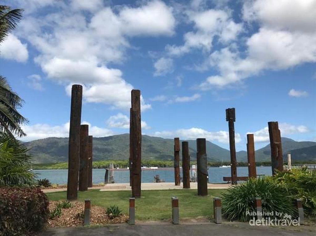 Sedikit Gambaran Tentang Cairns, Kota Australia yang Tenang