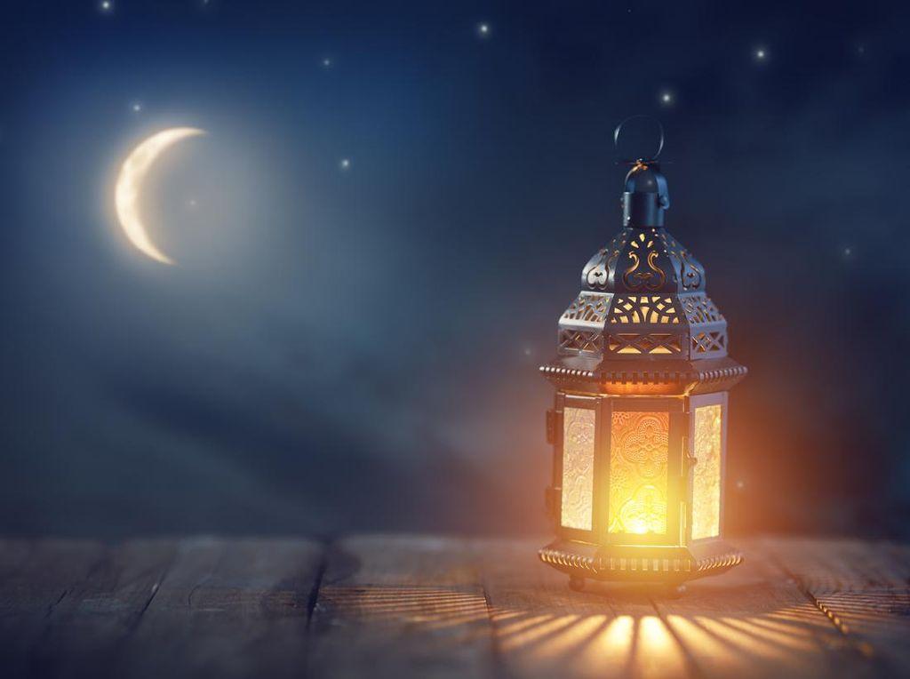 Antara Nuzulul Quran dan Lailatul Qadar