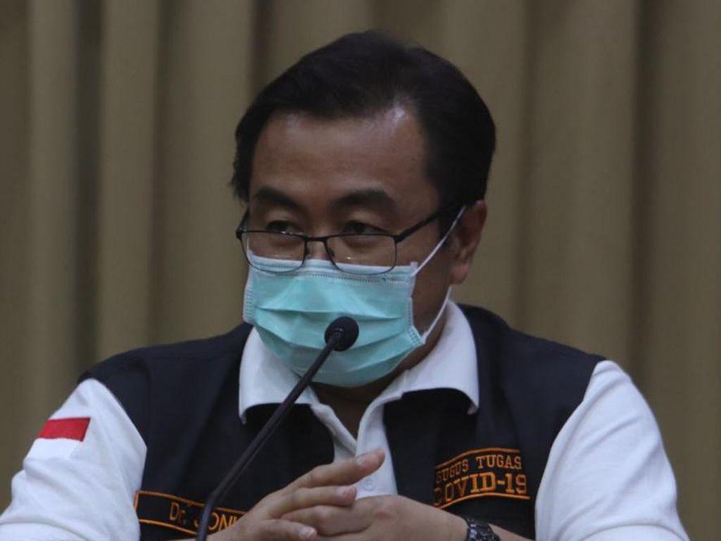 Petugas Hotel Tempat Isolasi Karyawan Sampoerna Corona Dirapid Test, Hasilnya?
