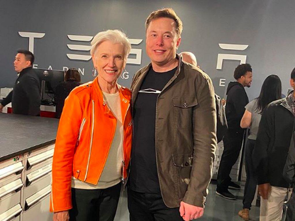 Elon Musk, Korban Bully yang Jadi Orang Terkaya Sedunia