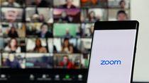 Omzet Zoom Meroket 168% dalam Tiga Bulan