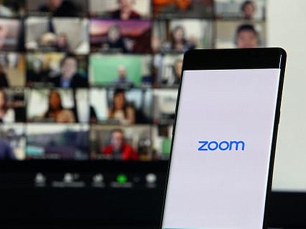 FTC: Zoom Berbohong Pada Pengguna Soal Keamanan Enkripsi