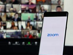 Zoom Hadirkan Fitur Keamanan 2FA di Aplikasi Mobile dan Desktop