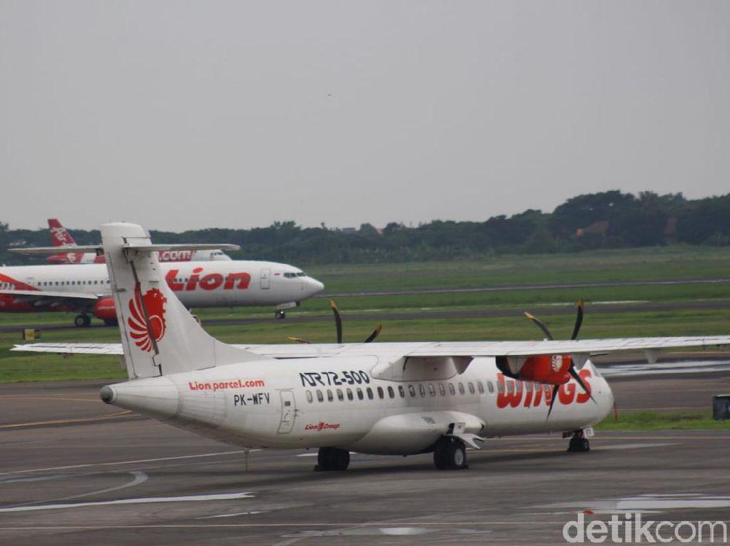 Penerbangan Terbatas Dibuka di Bandara Juanda, Posko Didirikan