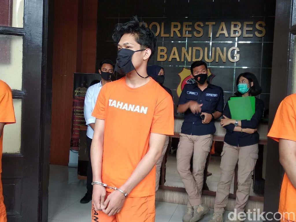 Ferdian Paleka Sempat Kabur ke Palembang, Bobol Check Point PSBB?