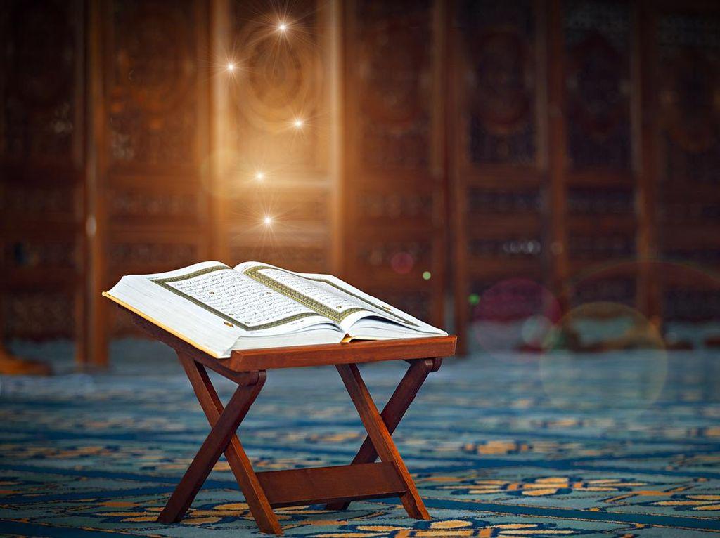 Surat Al Insyirah, Latin, dan Artinya, Baca Agar Terhindar dari Masalah