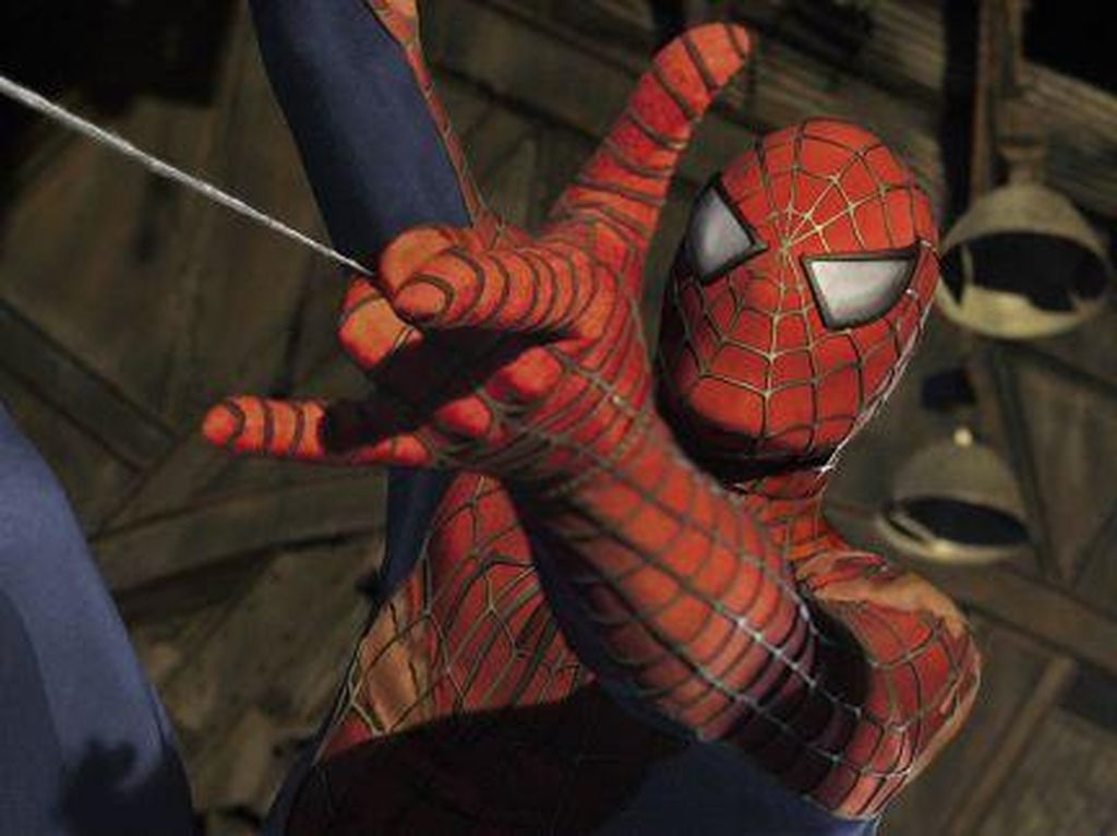 Spider-Man 2 hingga No Escape di Bioskop Trans TV Malam Minggu