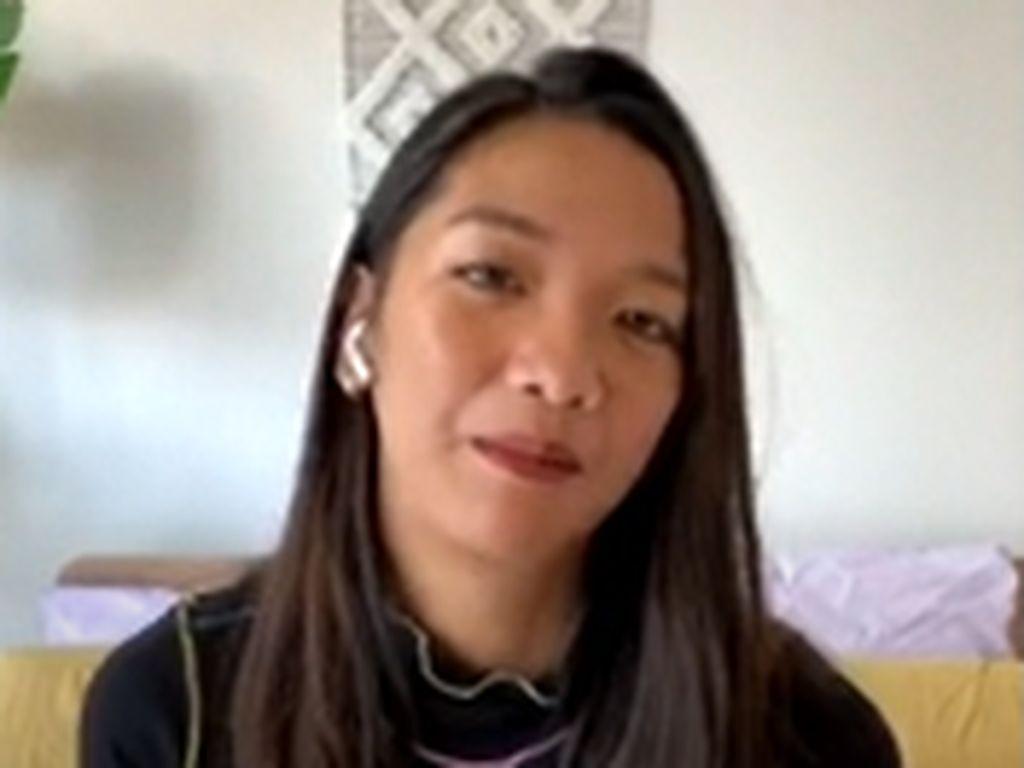 Sarah Azka: Rindu Indonesia dan Traveling tapi Terhalang Corona