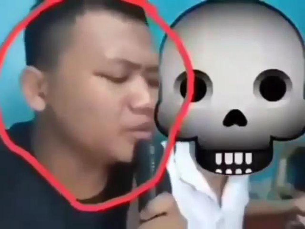 Memelesetkan Lagu Aisyah, Pemuda Subang Diamankan Polisi