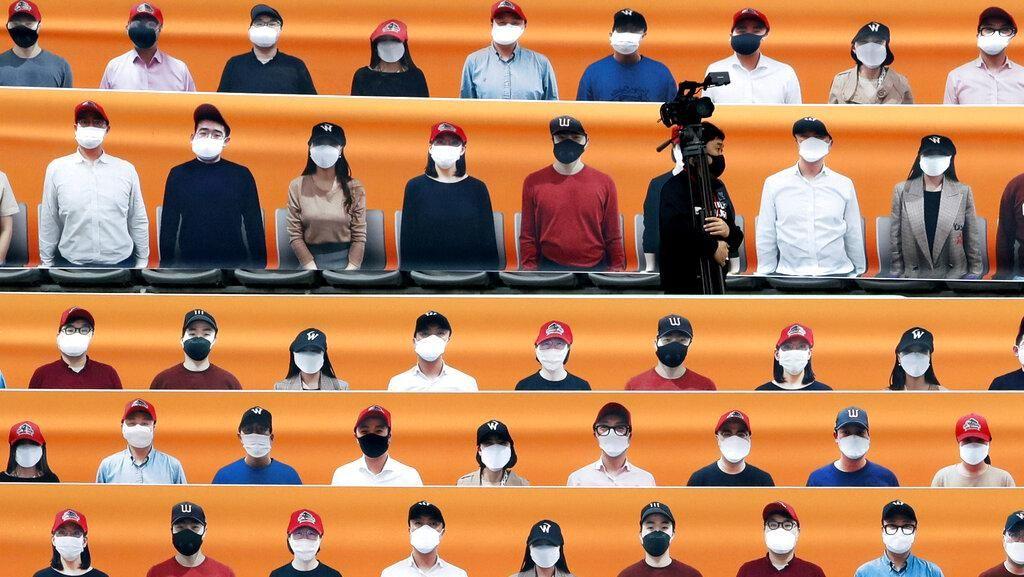 Duh, 27 Orang Positif Corona di Seoul Gegara Clubbing