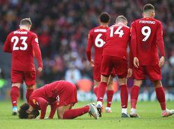 Liverpool punya Mo Salah yang Rajin Sedekah dan Taat Ibadah