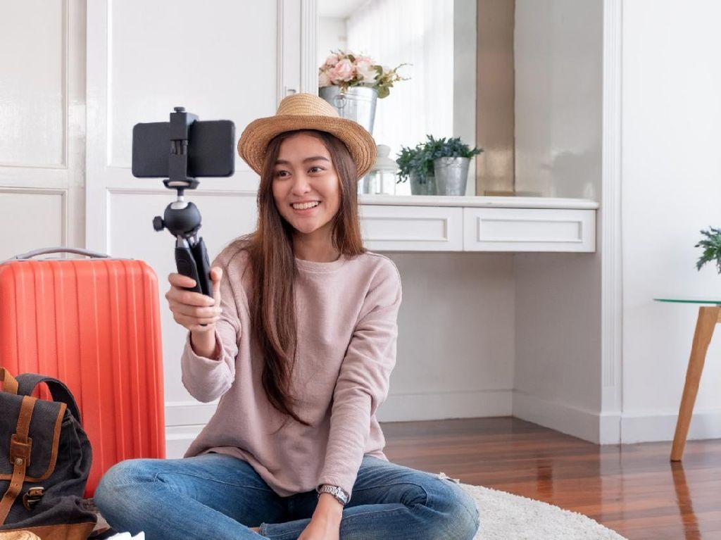 4 Tips Optimalkan Kamera Ponsel untuk Hasilkan Video ala Profesional