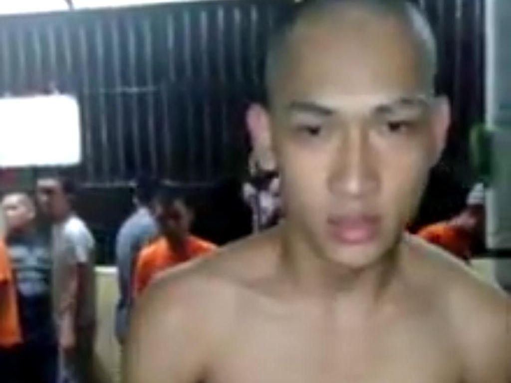 Ferdian Paleka Di-bully Tahanan, Amnesty Indonesia: Pelanggaran HAM!