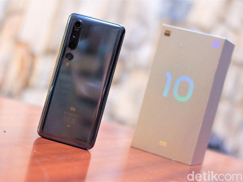 Xiaomi Siapkan Android 11 Beta untuk Mi 10 dan Mi 10 Pro