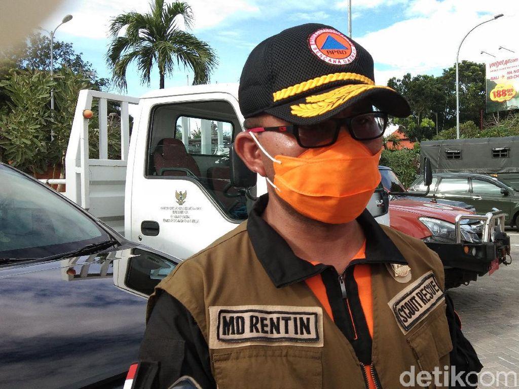 Pemprov Bali Siapkan 10 Bus Jemput ABK Splendor di Tanjung Priok