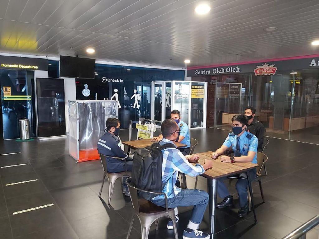 Syarat Ketat, Bandara Husein Sastranegara Kembali Buka Penerbangan Umum