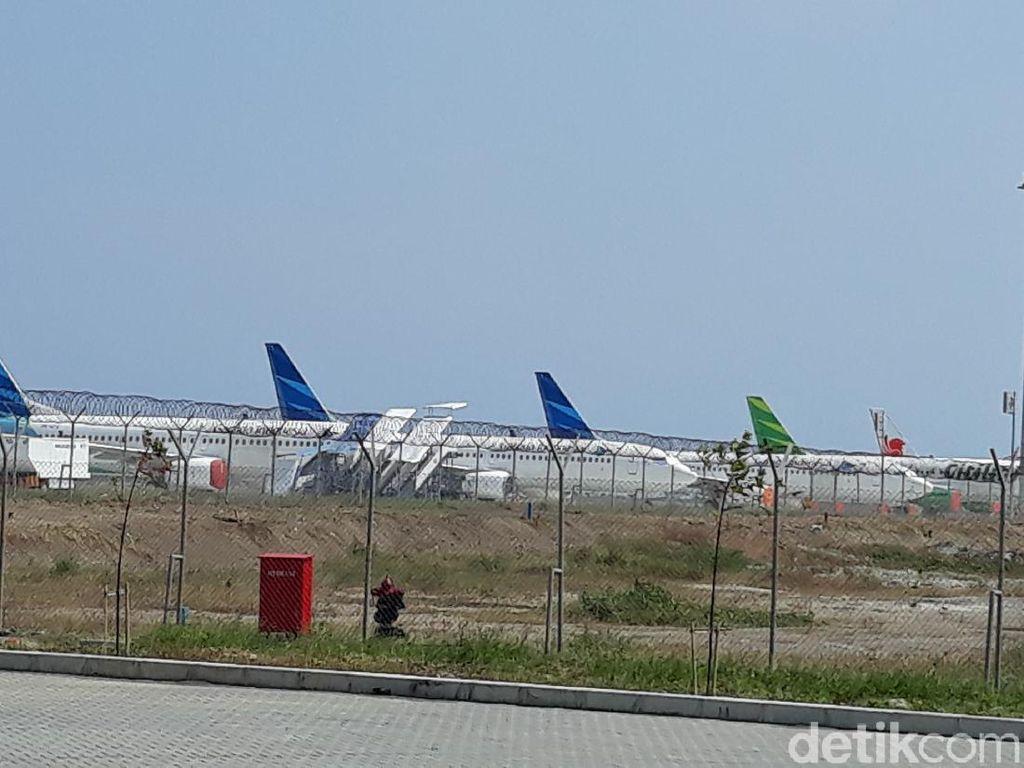 Biar Bandara Kulon Progo Nggak Sepi, Ini yang Harus Disiapkan