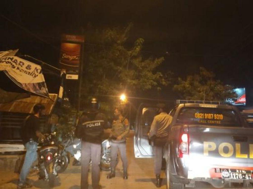 Balapan Liar Saat Bulan Ramadhan, 68 Pemotor di Palopo Diamankan