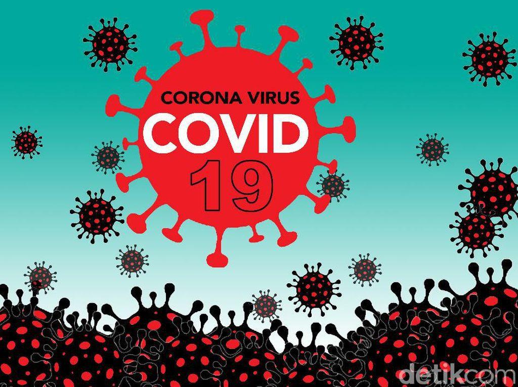 Legislator Terpapar COVID-19, Kantor DPRD Kota Parepare Belum Ditutup