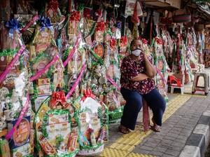 Jelang Lebaran, Pemkot Bandung Waspadai Penjualan Produk Parsel Kadaluarsa