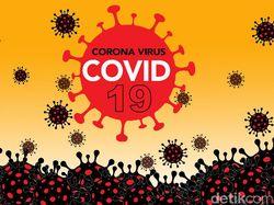 24 Remaja di Kabupaten Bogor Positif Corona