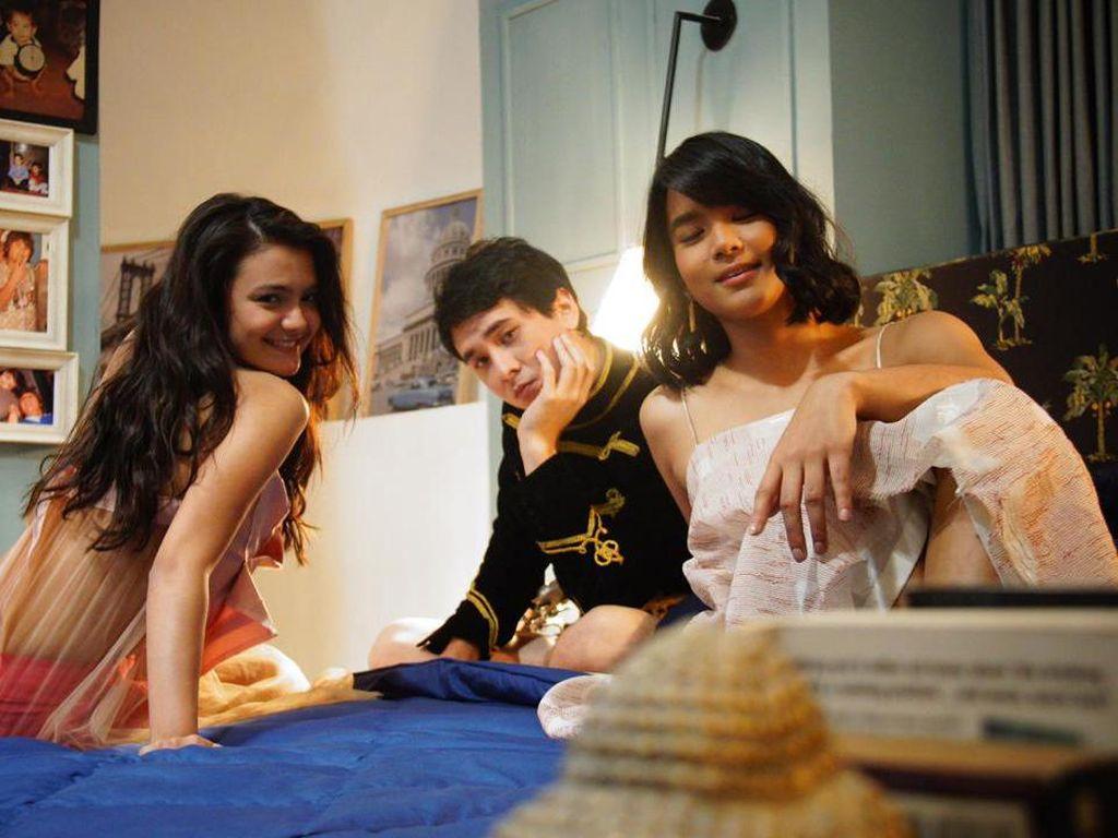 Gossip Girl Indonesia Tak Hanya Angkat Kisah Anak-anak Remaja Kaya