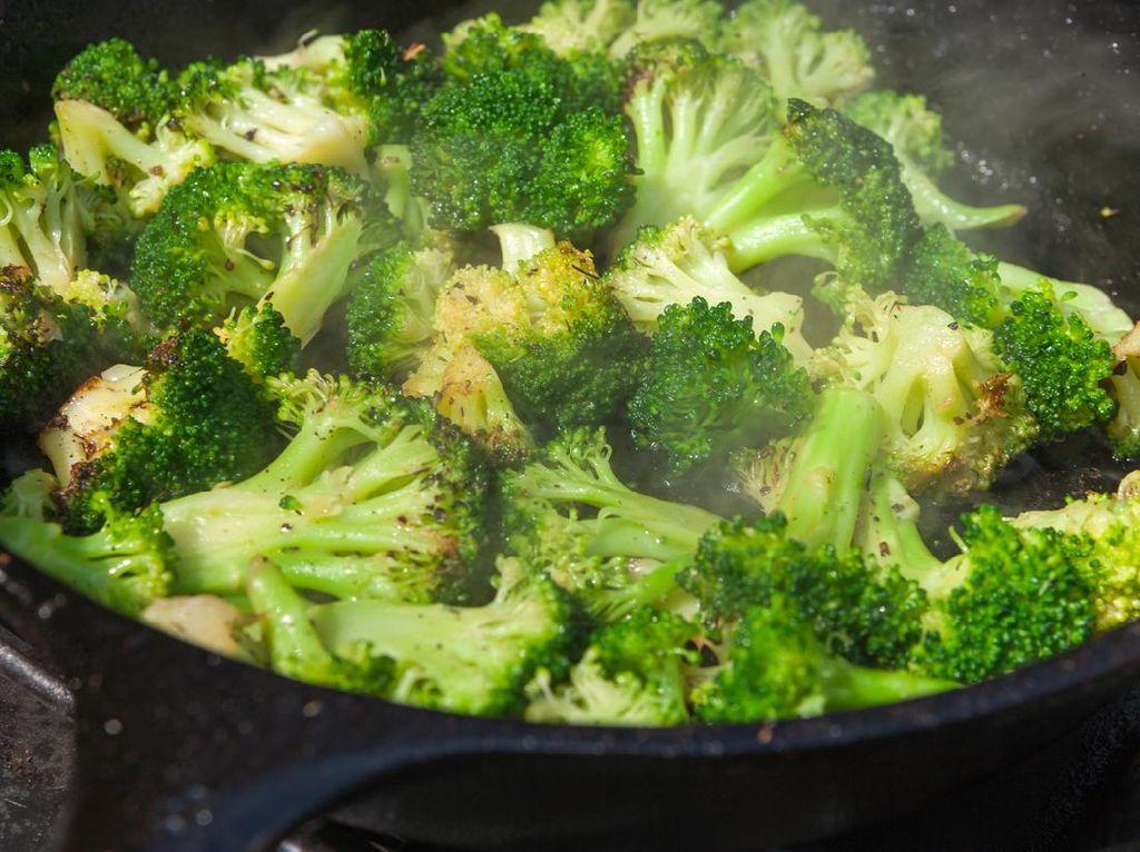 15 Makanan yang Dianjurkan Untuk Penderita Diabetes