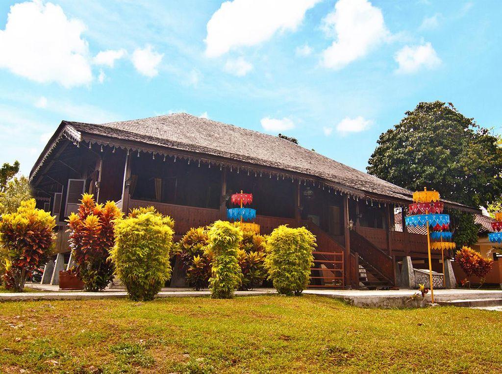 Bahagia Meski Tak Mudik Lewat BNI Kreasi Nusantara Online Craft