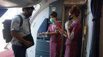 Lion Air Akui Potong Gaji dan THR, tapi Belum Ada PHK