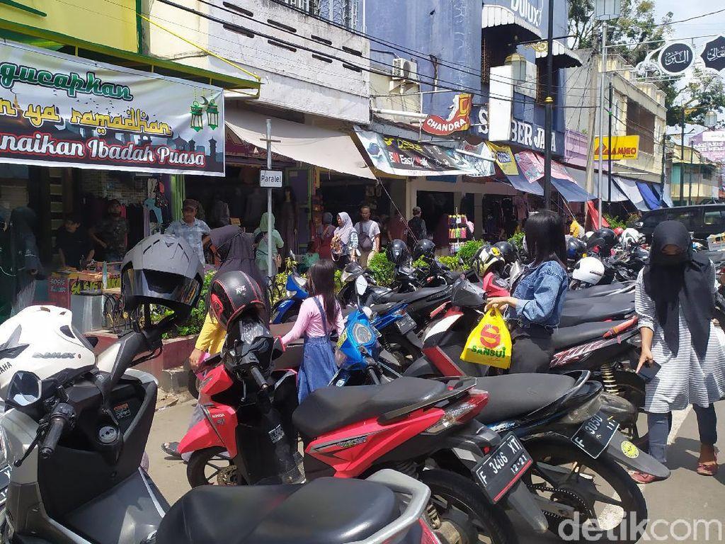 Tak Ada Perbup-Sanksi yang Jelas, PSBB di Cianjur Dinilai Kurang Optimal