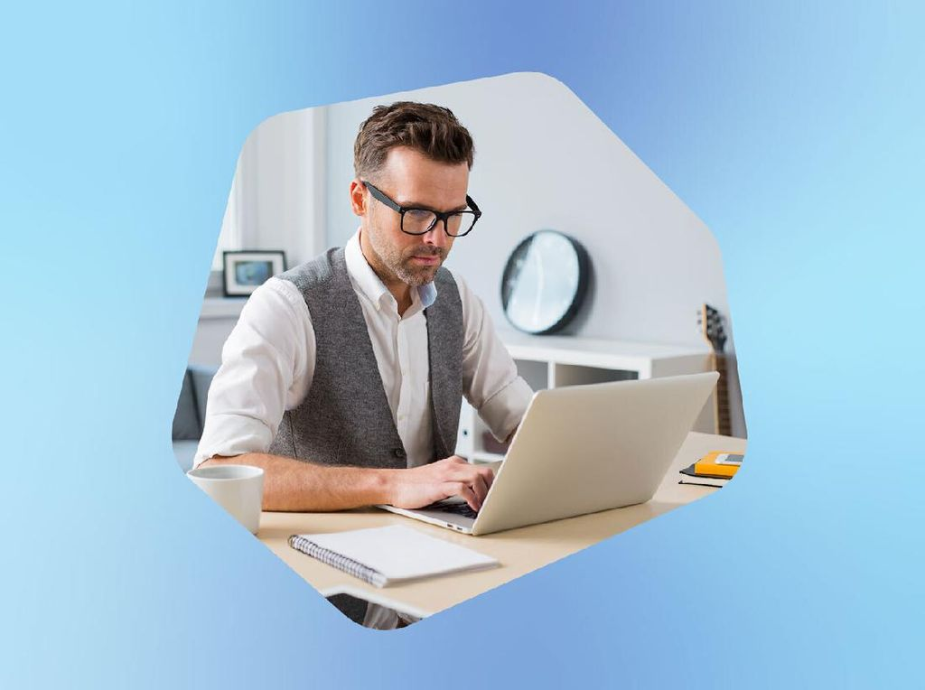 WFH, Setengah dari Karyawan Nonton Konten Dewasa di Perangkat Kerja
