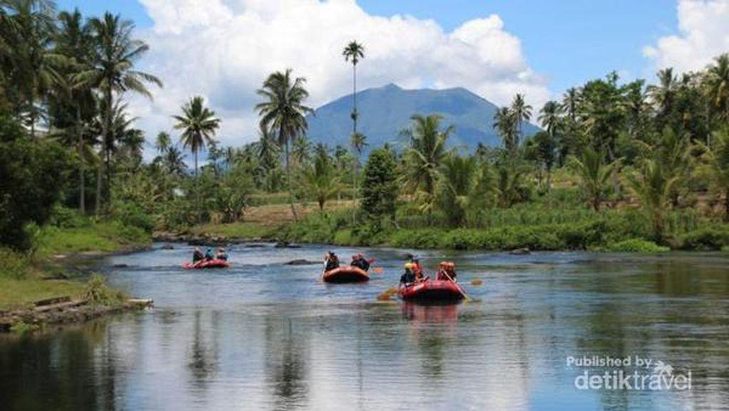 Keindahan Wisata Lampung dalam Jepretan Kamera