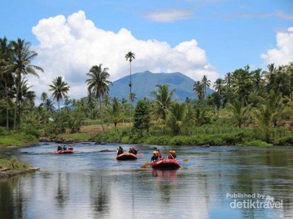 7 Rekomendasi Tempat Wisata di Palembang Tahun 2021