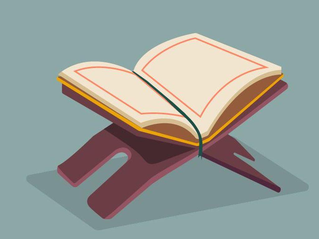 Bacaan Dzikir Pagi dan Petang Sesuai Sunnah Nabi Muhammad SAW